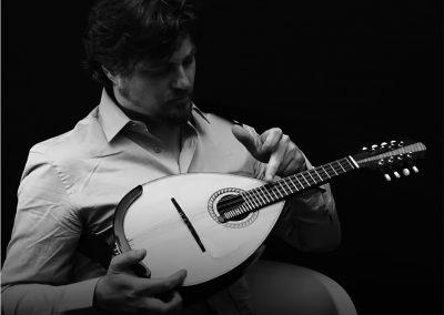 Concert : Il était une fois la mandoline