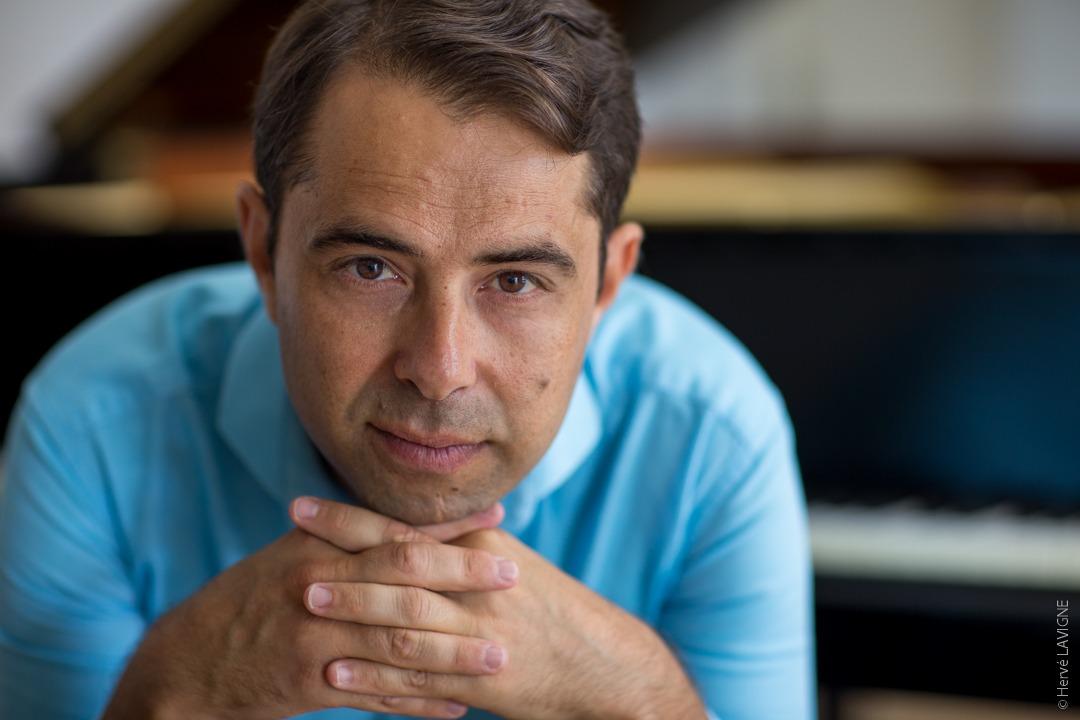 Nicolas Mazmanian