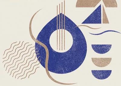 Stage annuel de l'Orchestre à plectre de la Méditerranée – Noël napolitain