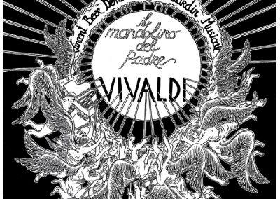 IL MANDOLINO DEL PADRE VIVALDI – VINCENT BEER-DEMANDER / LE JARDIN MUSICAL
